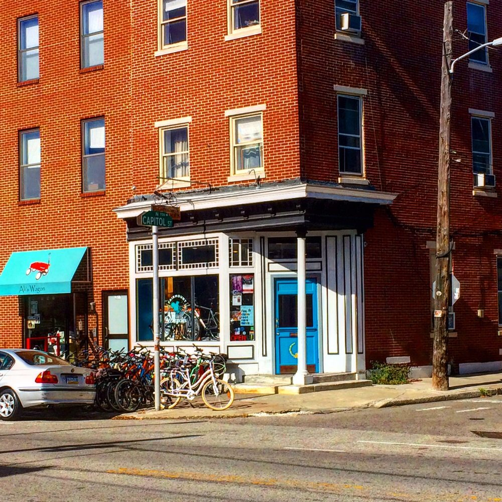 Brewerytown Bicycles