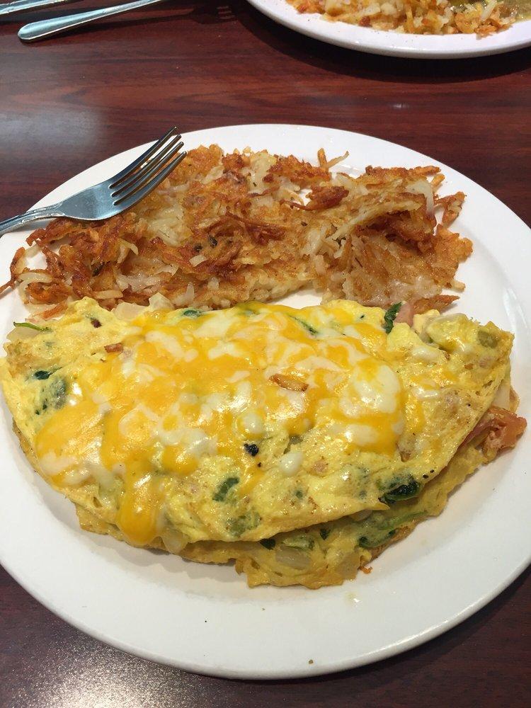 My Garden Cafe: 14270 Mono Way, Sonora, CA