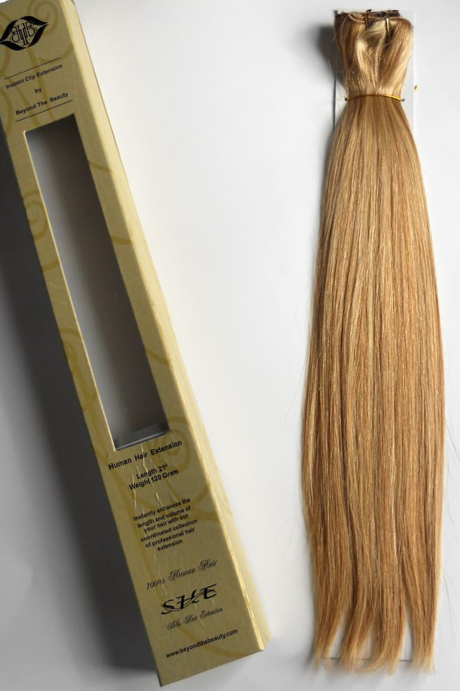 53e7797616ab Human Hair Clip In Extensions - Hair Extensions - Westminster ...
