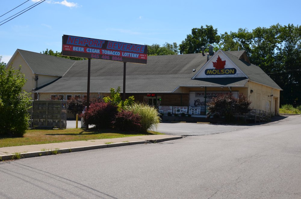 Newport Beverage: 7 Depot St, Washingtonville, NY