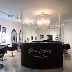Photo Of House Of Beauty Salon U0026 Spa   Grand Blanc, MI, United States ...