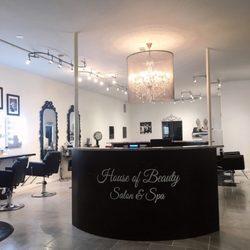 House Of Beauty Salon & Spa - Hair Salons - 10761 S Saginaw St ...