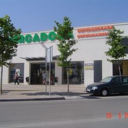 Mercadona Supermercados Calle Camino Chiclana Conil De La