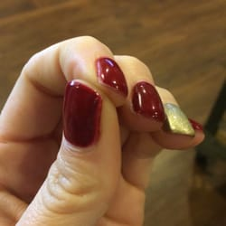 Photo Of Academy Nail Technology Phoenix Az United States Gel Manicure