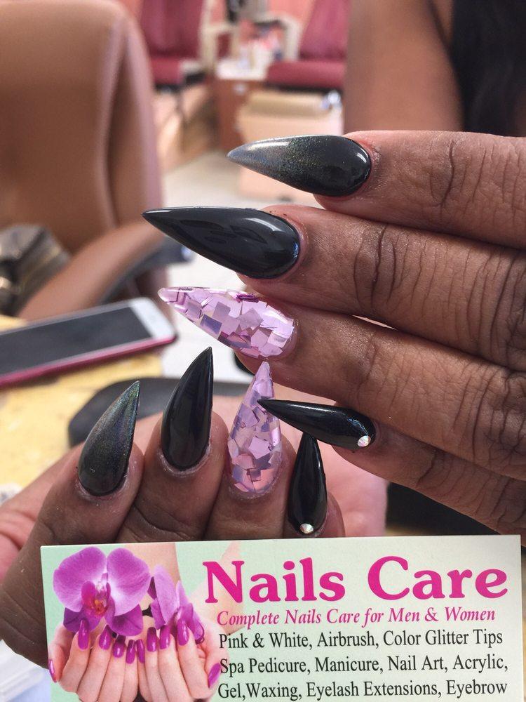 Nails Care: 738 Tuolumne St, Vallejo, CA