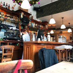 foto van caf stevens amsterdam noord holland nederland