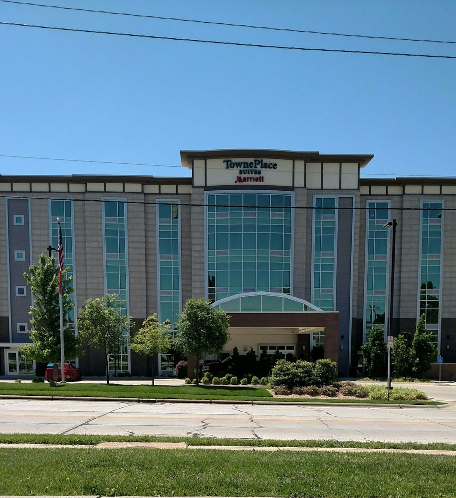 Towneplace Suites Springfield: 2009 S National Ave, Springfield, MO
