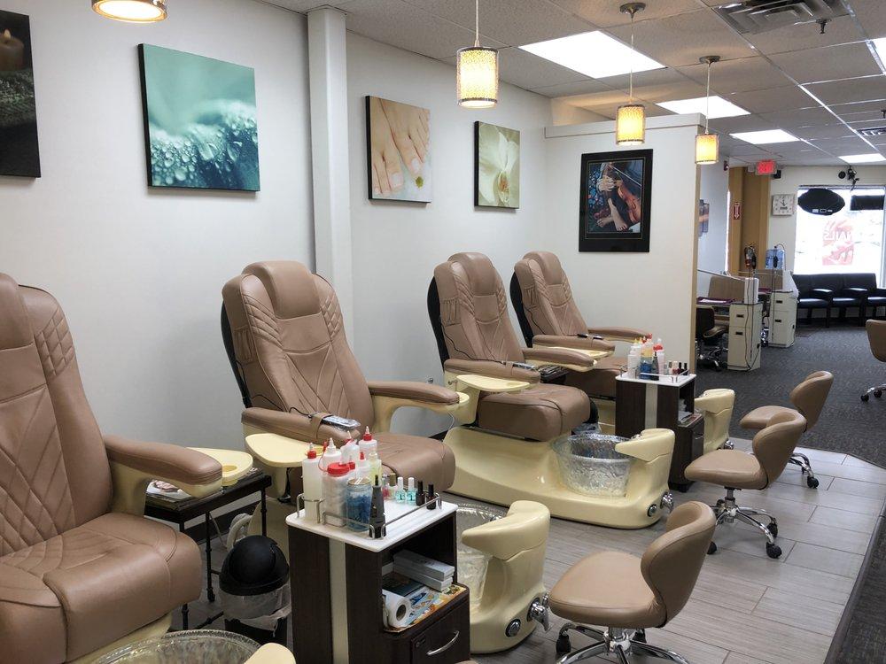 Nail Care: 5037 W Main St, Kalamazoo, MI