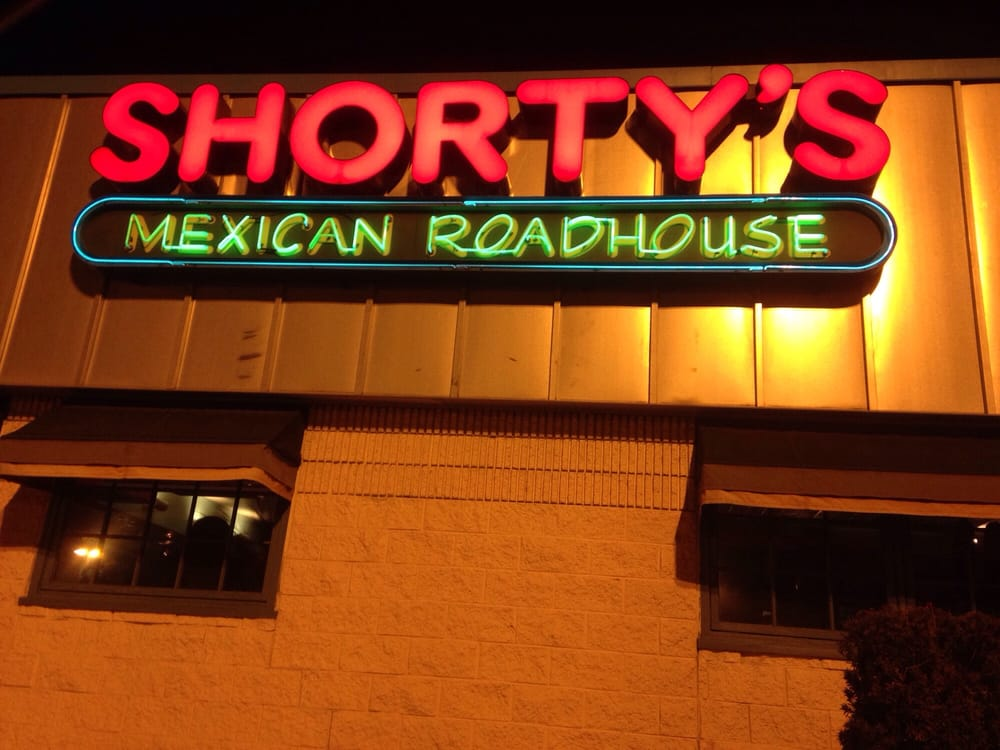 Shorty S Mexican Restaurant Nashua Nh