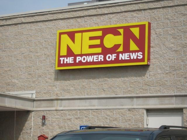 NECN New England Cable News