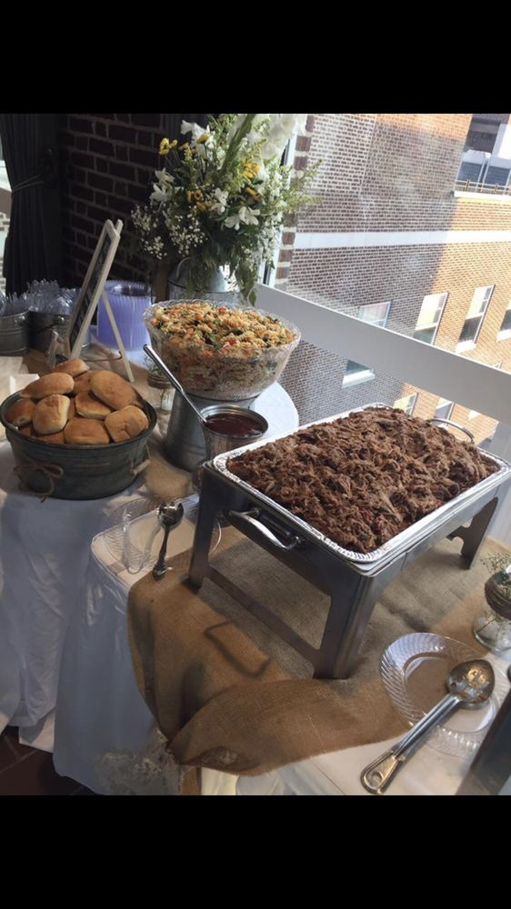 Simply Southern Catering: 805 Edwards Rd, West Monroe, LA