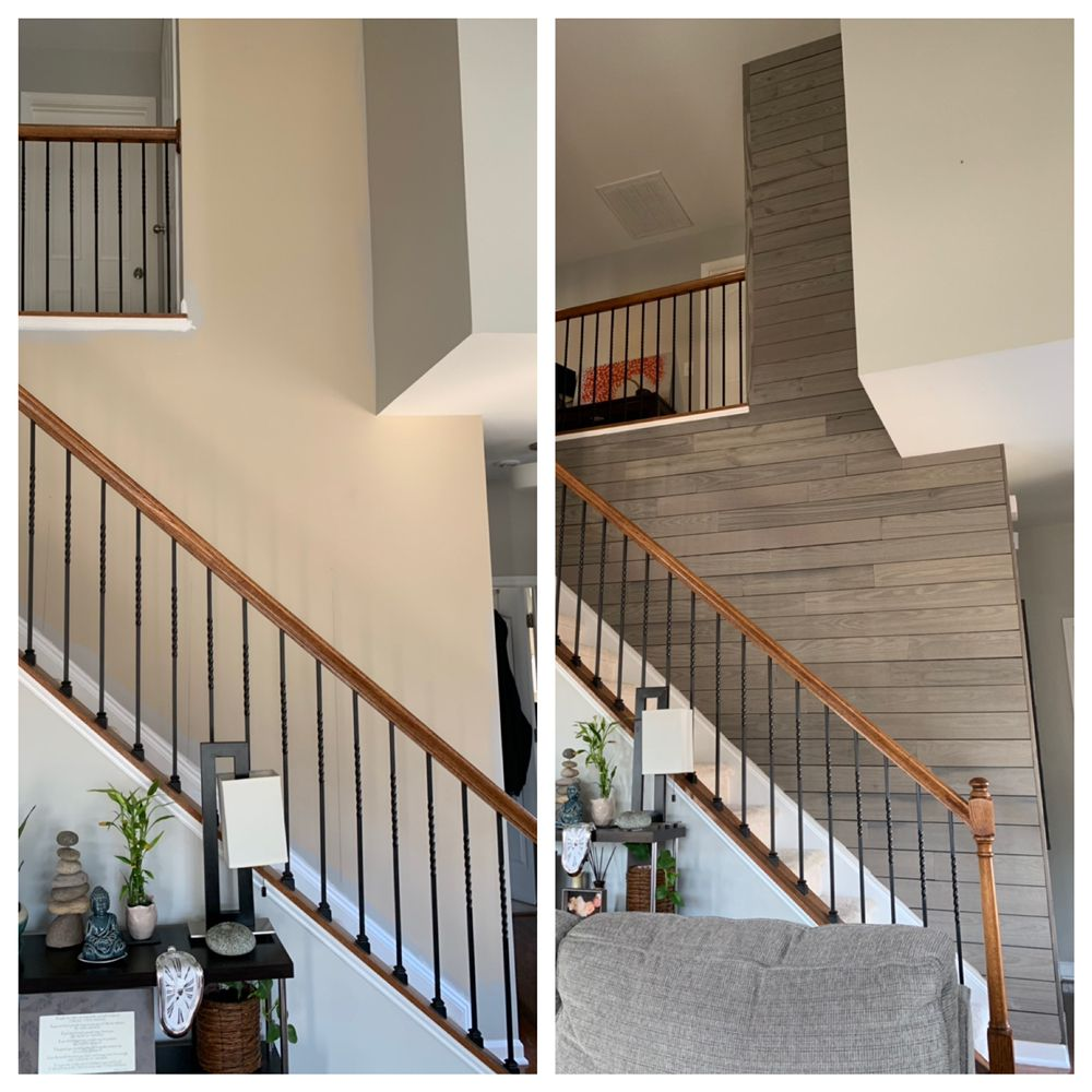 H G Construction and Handyman Services: Sanford, NC