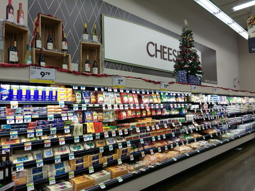 Smart & Final Extra! - 11 Reviews - Grocery - 7945 Madison Ave ...