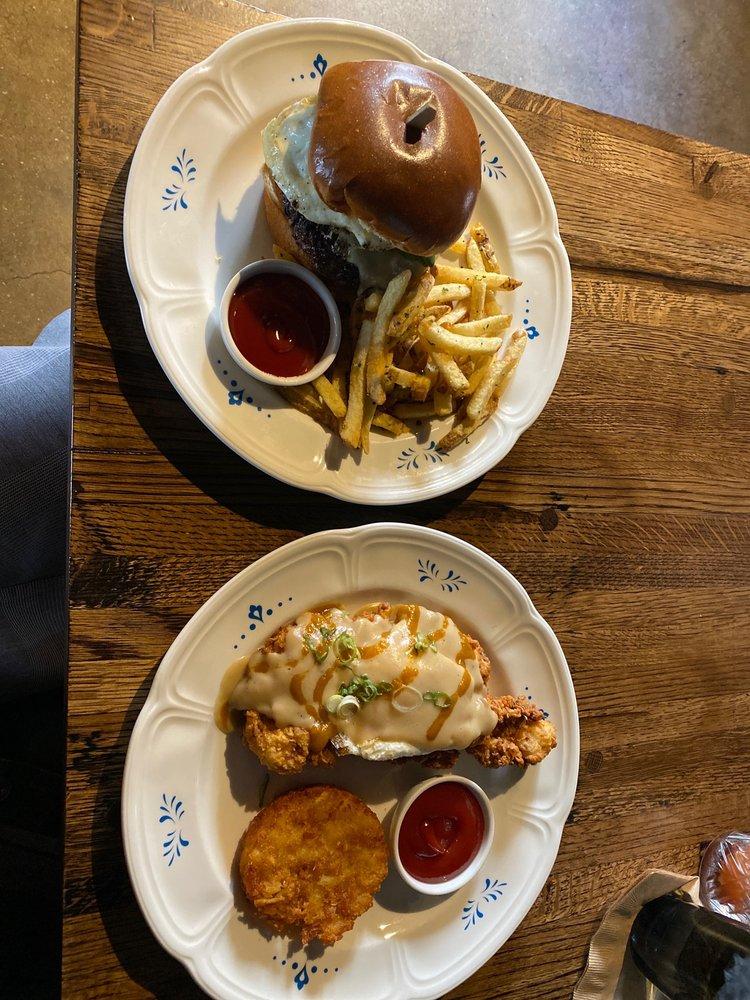 Stirnella Bar & Kitchen: 3814 Farnam St, Omaha, NE