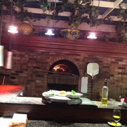 Photo Of Tosi S Restaurant Stevensville Mi United States Wood Fired Almost Everything