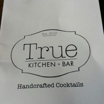 True Kitchen And Bar Roseburg