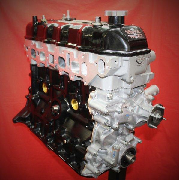 Yota1 Performance Engine & Machine - Machine Shops - 2641