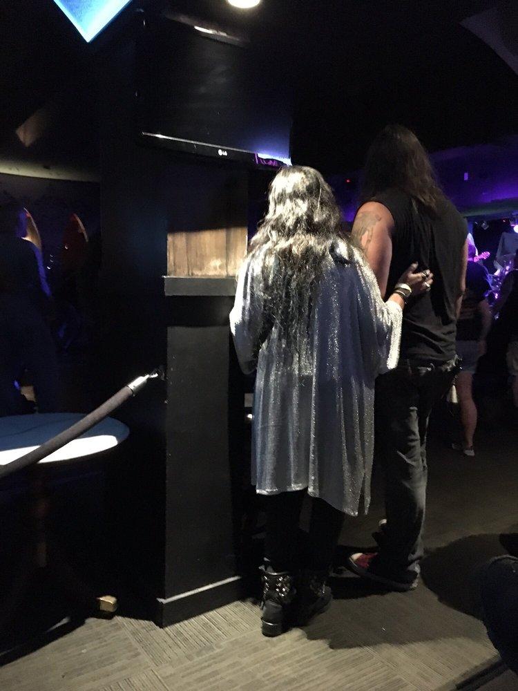 Jewel Nightclub: 61 Canal St, Manchester, NH