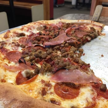 Lucky S Pizza North Myrtle Beach Sc