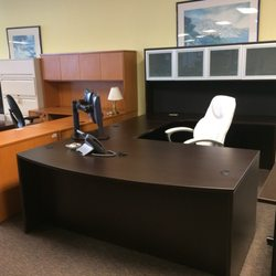 brooks bargain office equipment 305 commercial st old port rh yelp com home office furniture portland maine