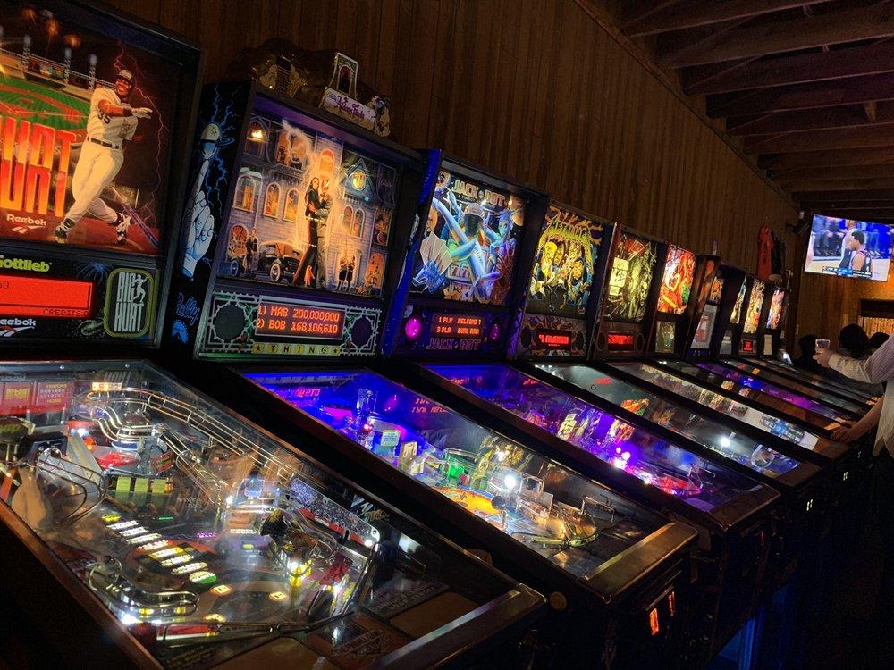 The Burl Arcade: 369 Thompson Rd, Lexington, KY