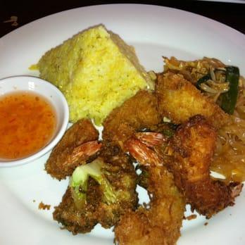 Little Thai Kitchen Rye Reviews
