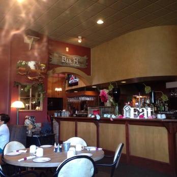 Huckleberry S Cafe Wetaskiwin Ab