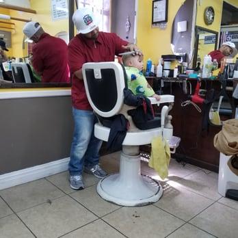 Elvins Barber Shop 38 Photos 19 Reviews Barbers 177 W 83rd