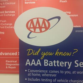 AAA - Glen Burnie Car Care Travel Insurance Center - 11