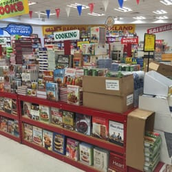 Photo Of Ollies Bargain Outlet   Wilmington, NC, United States. Books!