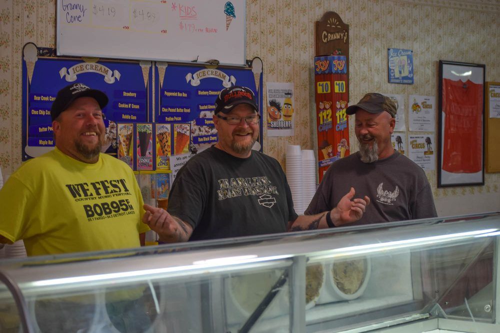 Granny's Pantry: 106 N Lake Ave, Battle Lake, MN