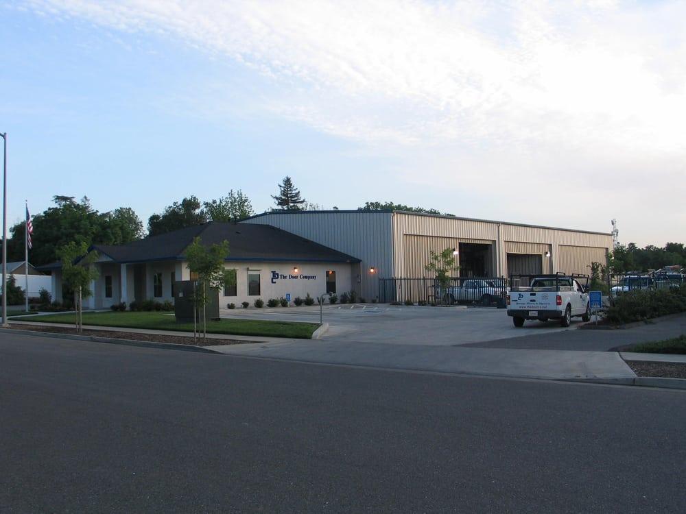 The Door Company: 301C Burns Dr, Yuba City, CA