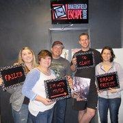 Bakersfield Escape Room 32 Photos Amp 82 Reviews Escape