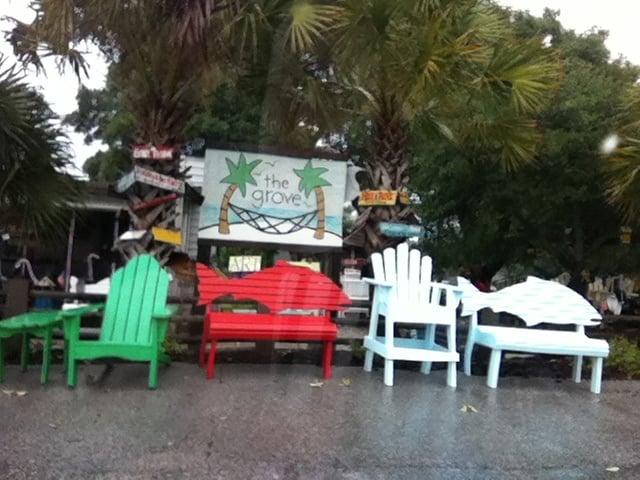 The Grove: 2700 Highway 98, Mexico Beach, FL
