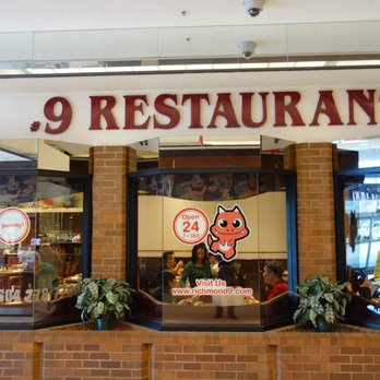 Photo Of No 9 Restaurant Richmond Bc Canada