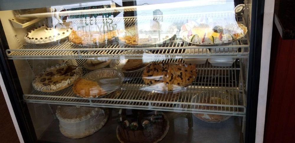 Cafe 290: 11011 Hwy 290 E, Manor, TX