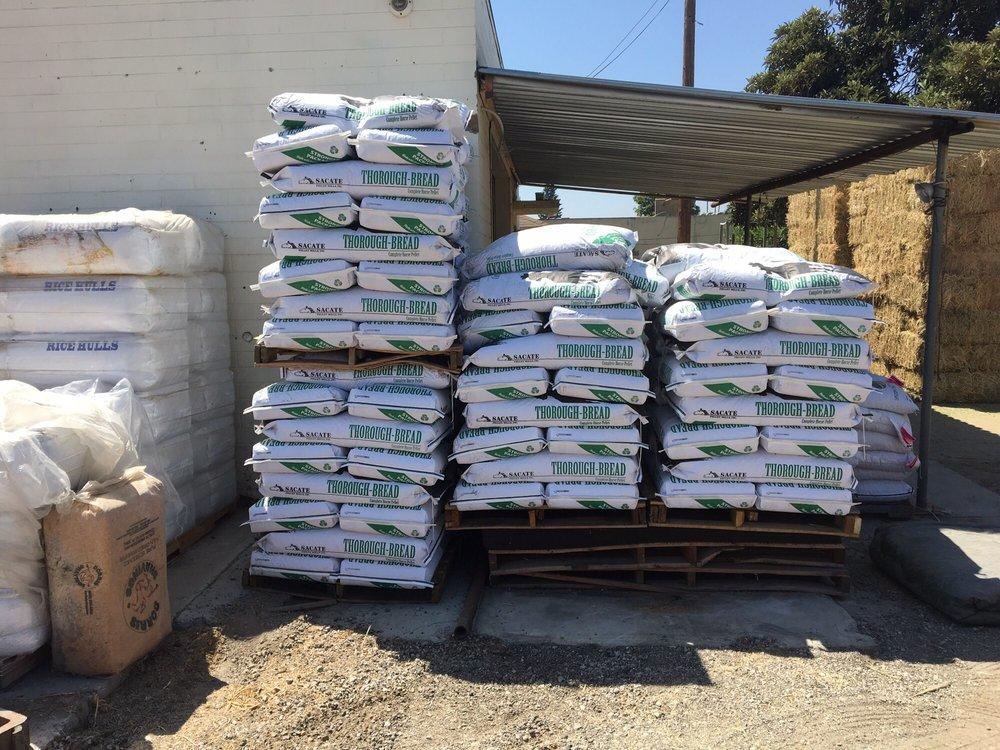 Photo of Moorpark hay company: Moorpark, CA