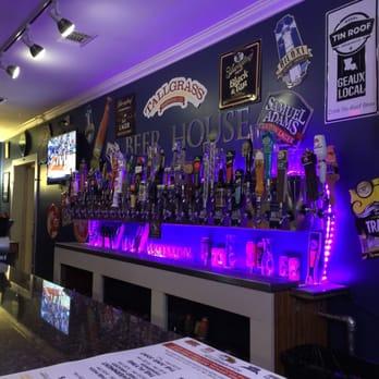 Mosaic Tapas Restaurant Bar Ocean Springs Ms