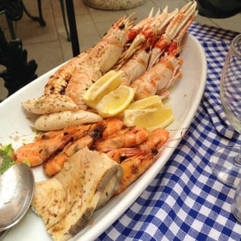 photo of ristorante da u limottu cucina tipica ligure moneglia italy