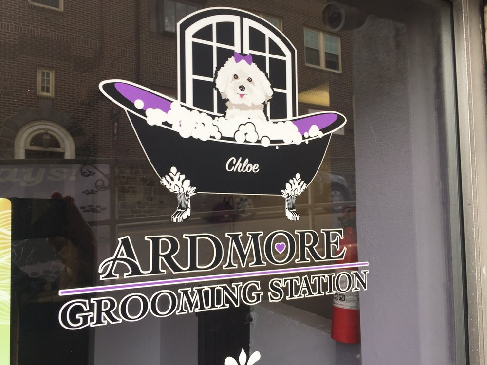 Ardmore Grooming station