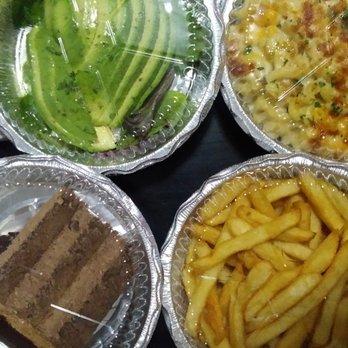 Photo Of Fresh Rosemary Kitchen Long Island City Ny United States Mac