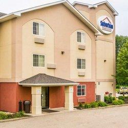 Photo Of Suburban Extended Stay Hotel Dayton Wp Afb Beavercreek Oh United