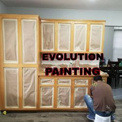 Evolution Painting - (New) 75 Photos - Drywall Installation