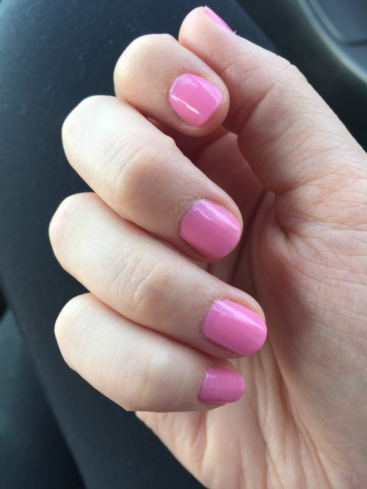 Shelton Nail Salon Gift Cards - Connecticut   Giftly