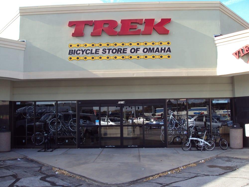 Trek Bicycle Store of Omaha - Midtown