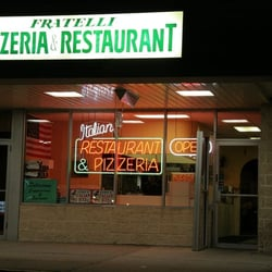 Fast Food Restaurants Suffolk County Ny