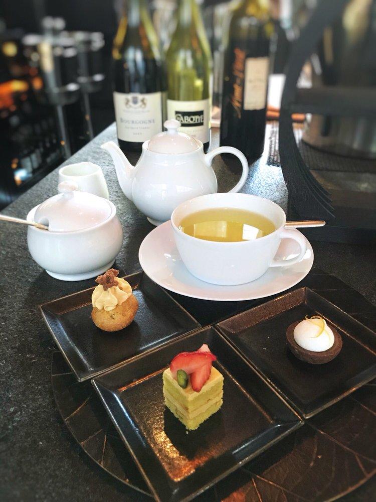The Café by Aman