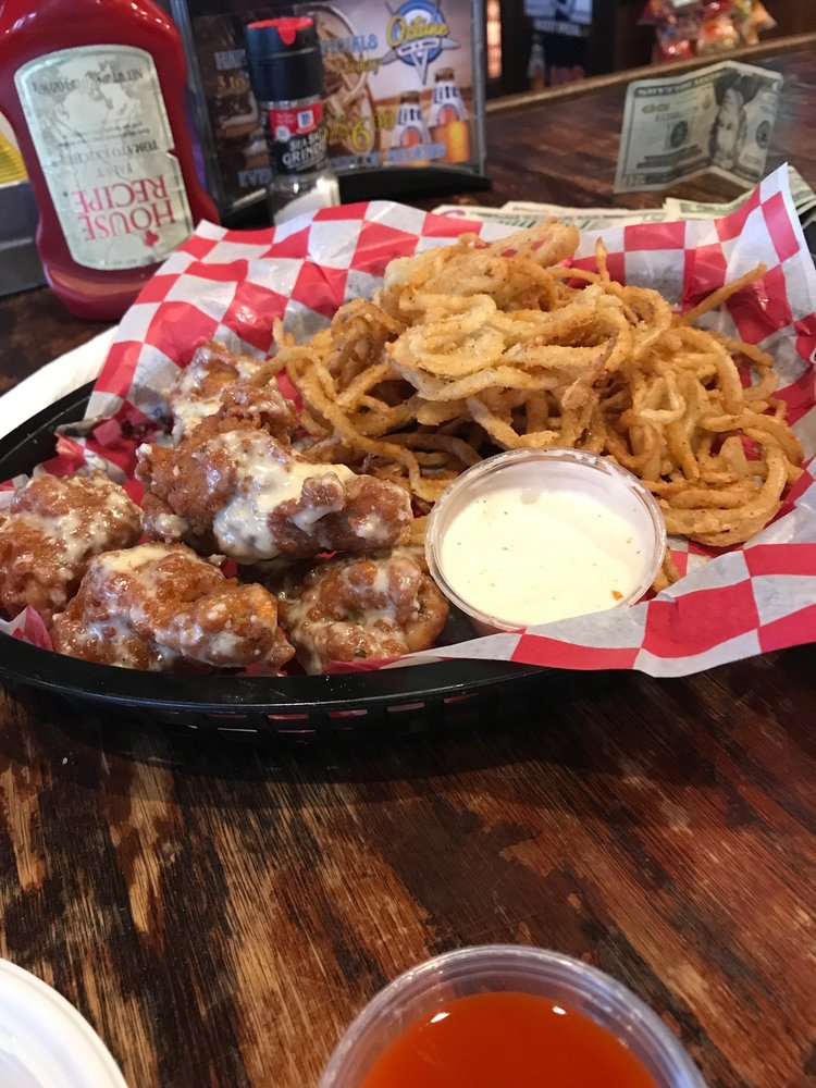 Octane Bar & Grill: 9047 State Hwy 13 S, Wisconsin Rapids, WI