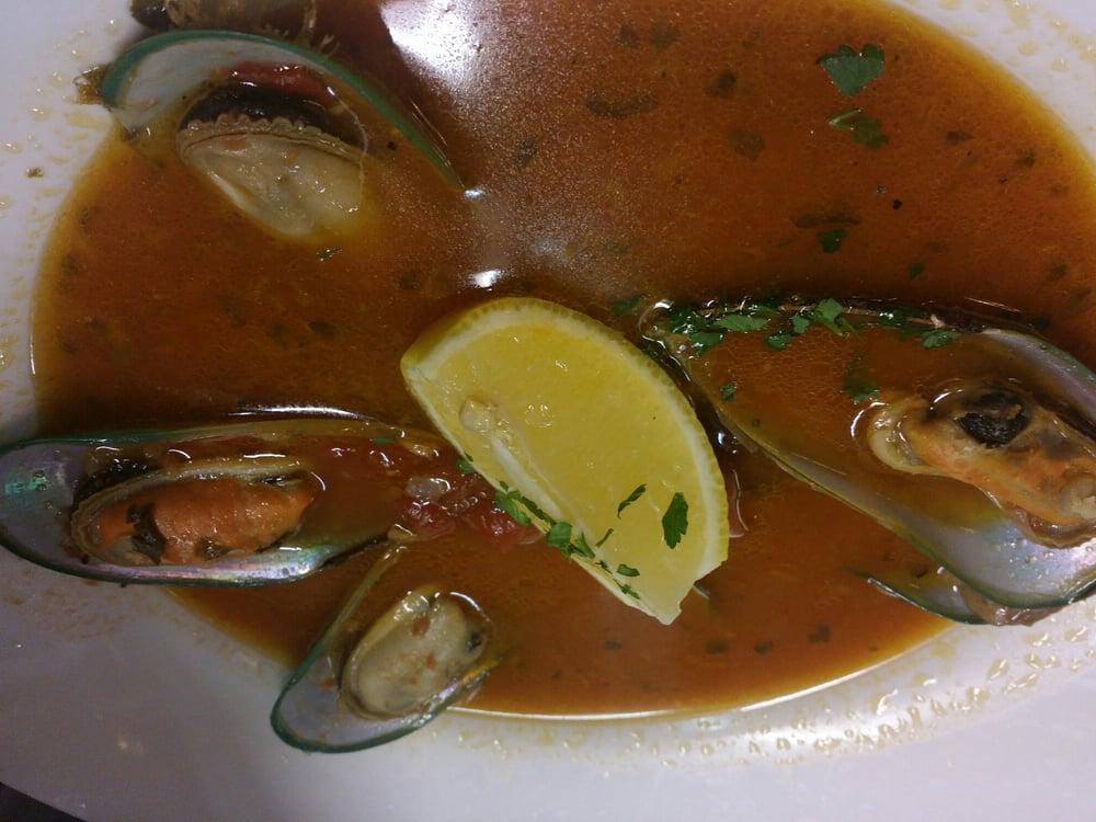Lorna S Italian Kitchen San Diego Ca