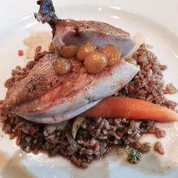 About Meriwether S Restaurant Skyline Farm